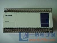 三菱可编程控制器plcfx1n-60mt