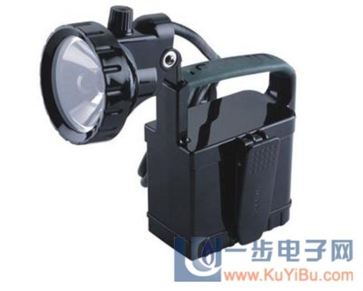 rs— iw5100gf 便携式强光防爆工作灯,便携式强光防爆图片
