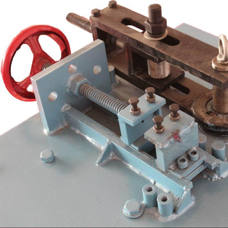 全自动弯管机 小型弯管机图片
