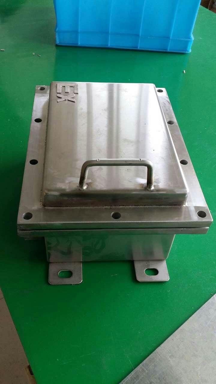 bjx1-g隔爆型防爆防腐接线箱(不锈钢)