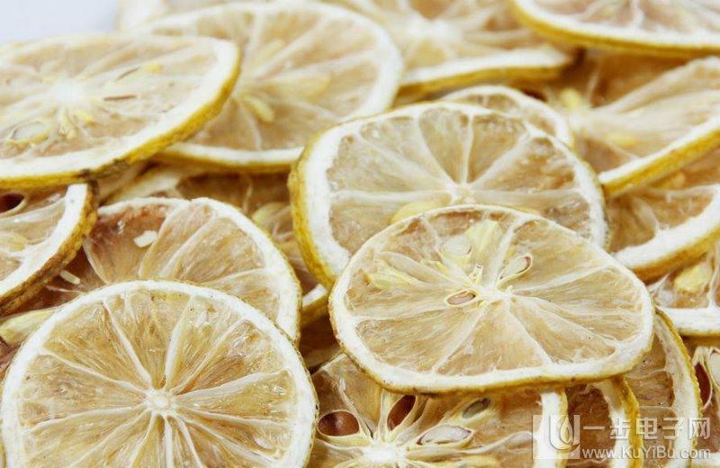 柠檬烘干机
