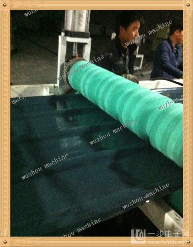 合成树脂瓦设备-供应合成树脂瓦设备-一步电子网