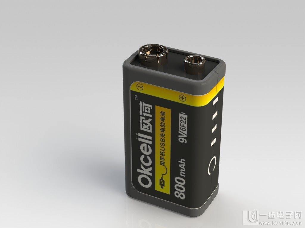 一步电子网 查看所有类目 电工电气 电池 锂电池 供应9v电池/玩具车图片