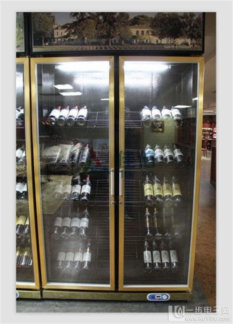 上海红酒柜 玻璃门红酒柜 红酒冷藏展示柜 供应上海红酒柜 玻璃门红酒柜 红酒冷藏展示柜