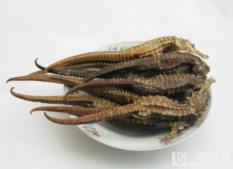 海马是刺鱼目海龙科暖海生数种小型鱼类的统称,是一种小型海洋动物