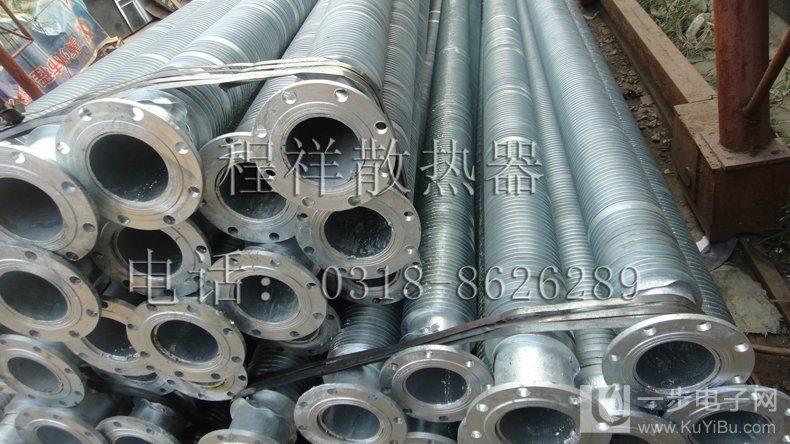 温室大棚翅片管散热器 供应温室大棚翅片管散热器 DN65型大棚管